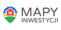 Invest maps Logo