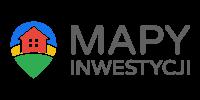Mapy inwestycji Logo